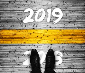 NISA Nuzzles Vol 3 Nuzzle 1 January 2, 2019  - Welcome to 2019  - New Staffing Trends